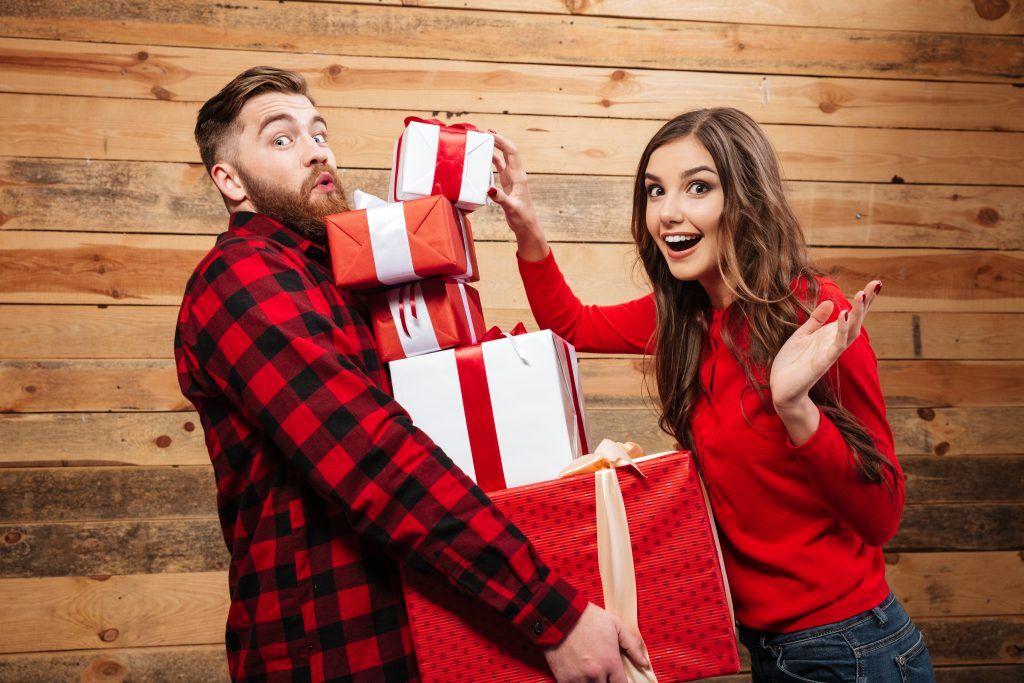 Заговор чтобы подарки мужчина дарил подарки 34